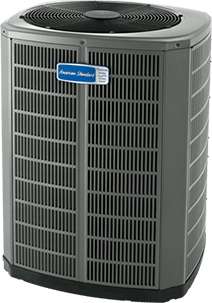 Graybeal's All Service Inc. American Standard HVAC