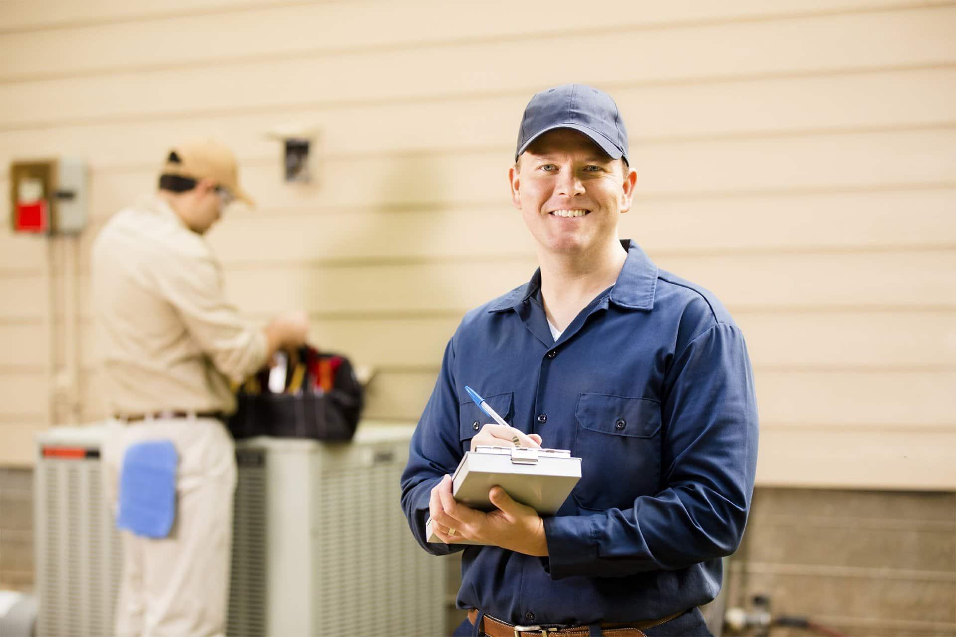 Graybeals Customer Care HVAC Service