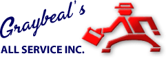 Graybeal's All Service Inc.