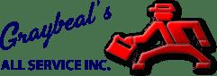 Graybeals All Service, Inc. Logo